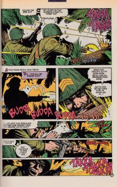 Extrait de Sgt. Rock (1988) -SP01- Sgt. Rock Special #1