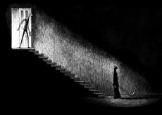 Extrait de Melancholia (Gurewitch) - Melancholia
