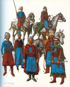 Extrait de (AUT) Funcken -U5 1- Uniformes et armes des soldats du XIXe siècle - Tome 1