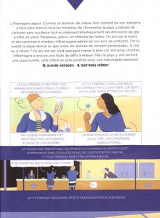 Extrait de La revue dessinée -21- #21