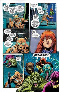 Extrait de Scooby Apocalypse (2016) -28- The Unexpected!