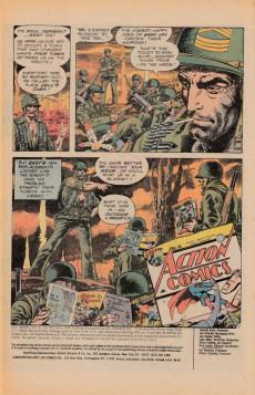 Extrait de Sgt. Rock (1977) -317- Hell's Oven