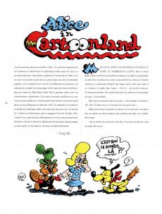 Extrait de (DOC) Alice au pays des comics - Alice au pays des comics