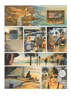 Extrait de XIII Mystery -13- Judith Warner