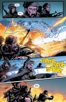 Extrait de Predator: Hunters II -2- Issue #2