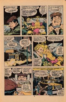 Extrait de Marvel Spotlight Vol 1 (1971) -30- A Night on the Town!
