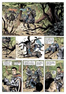 Extrait de Le roi spolié -1- Le dernier Capétien