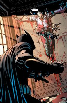 Extrait de Detective Comics (1937) -951B- League of Shadows - Part 1 : Unleashed