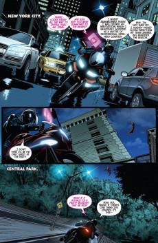 Extrait de Hunt for Wolverine: Dead Ends (2018)