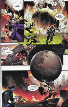 Extrait de Marvel Legacy - Avengers (Marvel France - 2018) -3- Jusqu'à la mort