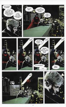 Extrait de Batman : À la vie, à la mort