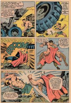 Extrait de Thor Vol.1 (Marvel comics - 1966) -126- Whom the Gods Would Destroy!