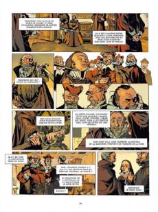 Extrait de Nantes -2- D'Anne de Bretagne à D'Artagnan