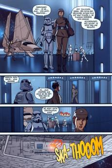 Extrait de Star Wars - Aventures -2- Tome 2