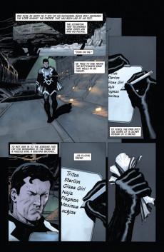Extrait de Death of the Inhumans (2018) -2- Speak And Destroy - Chapter II
