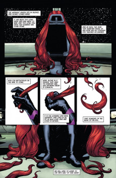 Extrait de Death of the Inhumans (2018) -3- Silent Kingdom - Chapter III