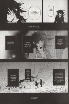 Extrait de Pandora Hearts -15a- Tome 15