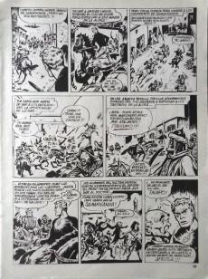Extrait de Kelly ojo magico (Surco - 1983) -4- El poder del gran Kan
