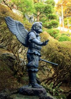 Extrait de (DOC) Études et essais divers - Japon ! Panorama de l'imaginaire japonais