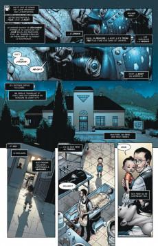 Extrait de Green Lantern (Geoff Johns présente) -INT04- Intégrale - Tome 4