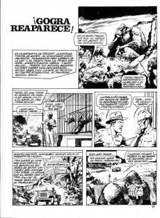 Extrait de Mytek el poderoso (Surco - 1983) -9- Agua contaminada