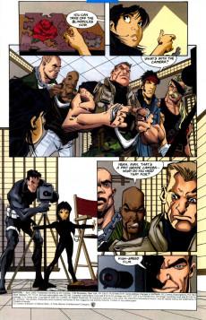 Extrait de Batgirl (DC comics - 2000) -1- Issue #1