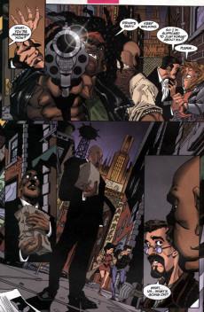 Extrait de Batgirl (DC comics - 2000) -2- Issue #2