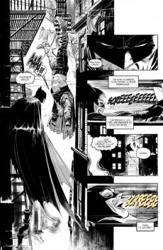 Extrait de Batman : À la vie, à la mort - Tome TL