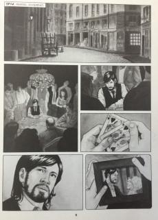 Extrait de Le storie -72- Come quando fuori piove