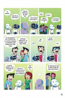 Extrait de Roger et ses humains -2- Tome 2