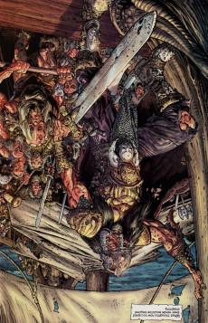 Extrait de Thor: Vikings (2003) -1- 1: Endless Ocean