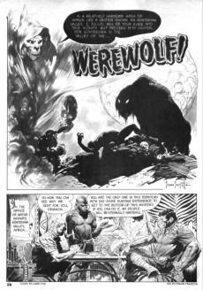 Extrait de Creepy (1964) -ANN1968- Year book 1968