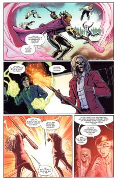 Extrait de All-New Uncanny Avengers -3- Rebondir