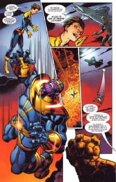 Extrait de All-New Les Gardiens de la galaxie (Marvel Now!) -4- Cloués au sol
