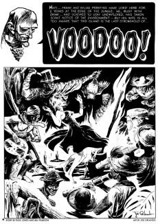 Extrait de Creepy (1964) -1- Comics to give you the creeps !