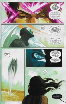 Extrait de Marvel Legacy - X-Men Extra (Marvel France - 2018) -2- Guerre nuke-cléaire