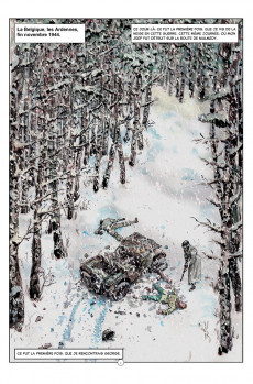 Extrait de Première neige (Sakashita) -1- Tome 1