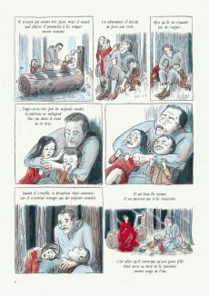 Extrait de Le rire de l'ogre - Le Rire de l'Ogre