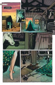 Extrait de Wonder Woman (DC Renaissance) -INT01- Intégrale - Tome 1