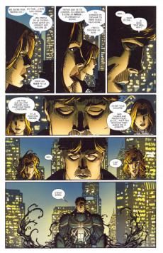 Extrait de Venom (Marvel Dark) -5- Les Monstres du Mal