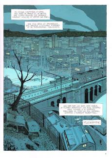 Extrait de VilleVermine -1- 1/2 : L'homme aux babioles