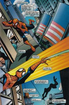 Extrait de Ultimate Marvel Team-up (2001) -2- Spider-Man & Hulk part 1