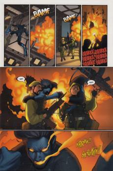 Extrait de Ultimate X-Men (2001) -AN02- Breaking Point