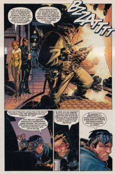 Extrait de Ultimate X-Men (2001) -18- World Tour Part 3
