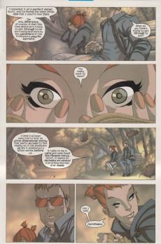 Extrait de Ultimate X-Men (2001) -23- Hellfire and Brimstone: Part 3 of 5