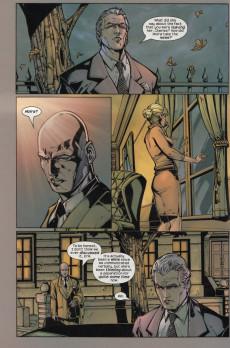 Extrait de Ultimate X-Men (2001) -26- Return of the King: Prelude