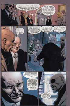 Extrait de Ultimate X-Men (2001) -27- Magneto Triumphant