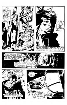 Extrait de Le tombeau de Dracula (Éditions Héritage)  -1- Qui a volé mon cerceuil ?