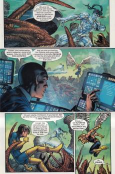 Extrait de Ultimate X-Men (2001) -48- The Tempest, Part 3