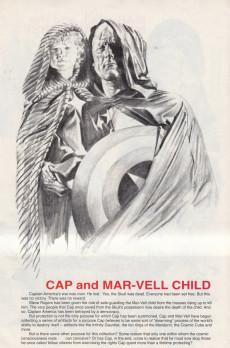 Extrait de Universe X Special (Marvel comics - 2000) -SP- Universe X Special Edition